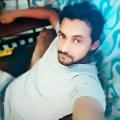 Pintu Hussain, 20, Dubai, United Arab Emirates