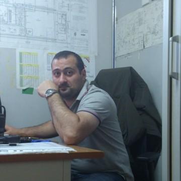 Mefistotel, 36, Baku, Azerbaijan
