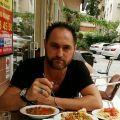 Deniz İçelli, 39, Izmir, Turkey