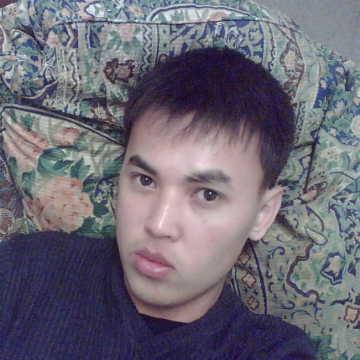 Ерема, 28, Kyzylorda, Kazakhstan