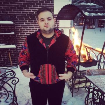 Сергей, 21, Moscow, Russia