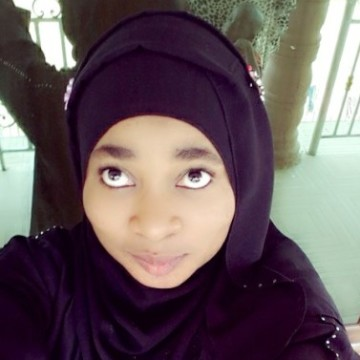 Mariam, 22, Accra, Ghana