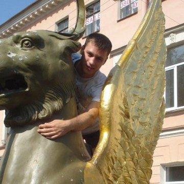 Ivan, 30, Kemerovo, Russia