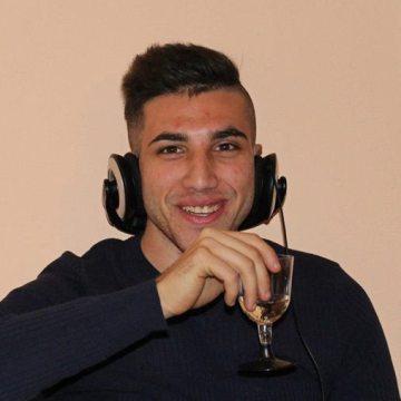 raffaele, 24, Mailand, Italy
