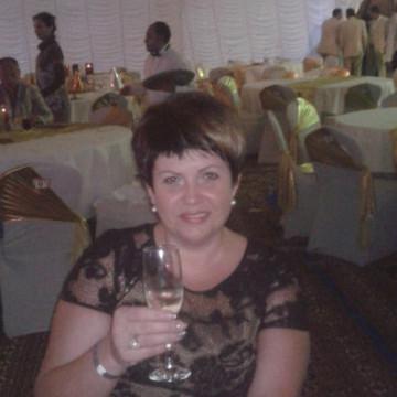Ольга, 50, Moscow, Russia