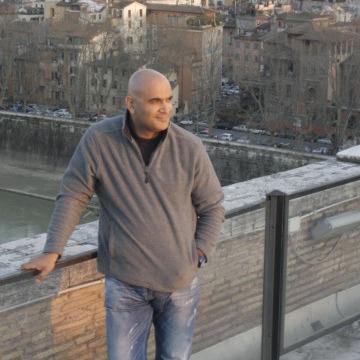hamit, 46, Istanbul, Turkey
