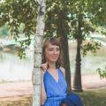 Dasha, 29, Moscow, Russia