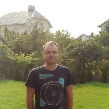 Jerzu Tak, 30, Grodno, Belarus