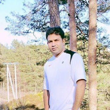 Hasan Hasan, 28, Kristiansand, Norway