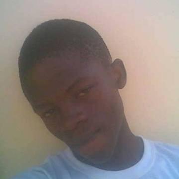 Ebenezer akoli, 22, Accra, Ghana