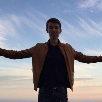 Евгений Хананыкин, 26, Saint Petersburg, Russian Federation