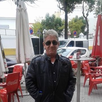 jose alberto, 53, Sevilla, Spain