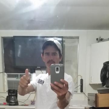Astor Romero, 34, Astor, United States