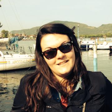 Marta, 28, Mailand, Italy
