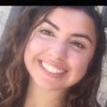 Nicole, 18, Madrid, Spain