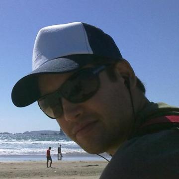 Marcelo Godoy, 38, Santiago, Chile