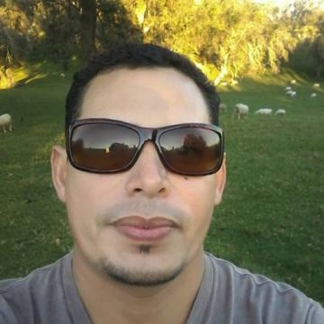 fidel segovia, 36, Auckland, New Zealand