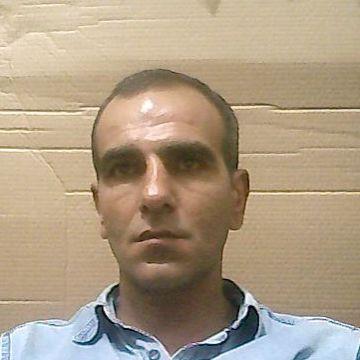 Vedat Kaya, 29, Istanbul, Turkey