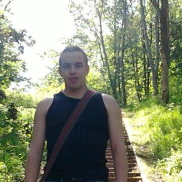 Marecki Forro, 31, Huddersfield, United Kingdom