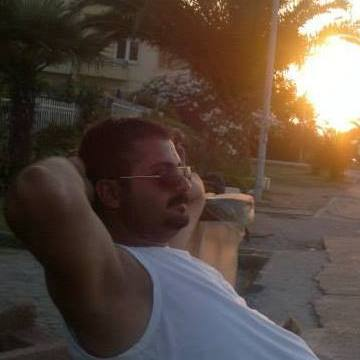 ABİDİN, 31, Yalova, Turkey
