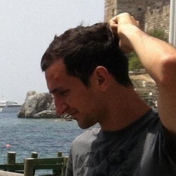 hakan, 32, Istanbul, Turkey