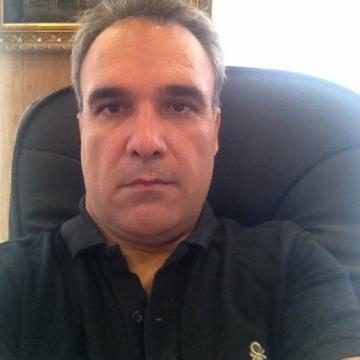 Nader Mousavi, , Astrahan, Russia