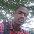 Harrison Mollel, 28, Arusha, Tanzania