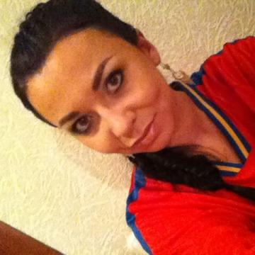 Vika, 29, Minsk, Belarus