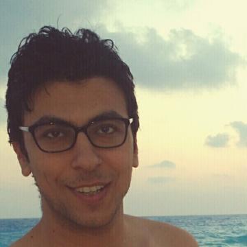 Bosho, 29, Jeddah, Saudi Arabia