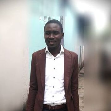 jean bruce, 30, Abidjan, Cote D'Ivoire