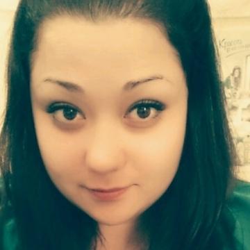 Екатерина, 27, Vologda, Russia