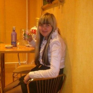 Яна Хабарова, 32,