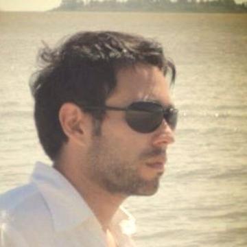 Carlos Andres Piñeros, 34, Madrid, Spain