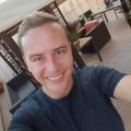 Javier, 37, Granada, Spain
