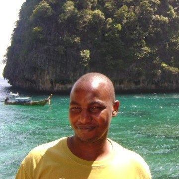 Africa Escapades, 37, Nairobi, Kenya