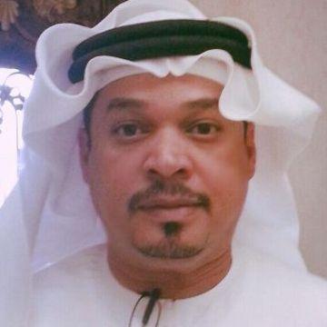Muhammad Alzahrani, 49, Mountain View, United States