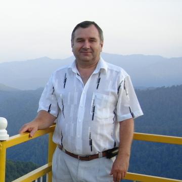 Александр, 51, Maikop (Adygeya), Russia