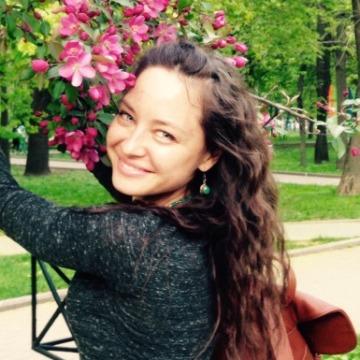Виктория, 26, Moscow, Russia