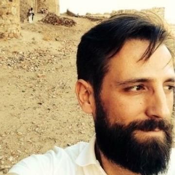 Jesús , 37, Badajoz, Spain