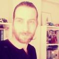 TC Ahmet Cuneytt Cakmak, 46, Istanbul, Turkey