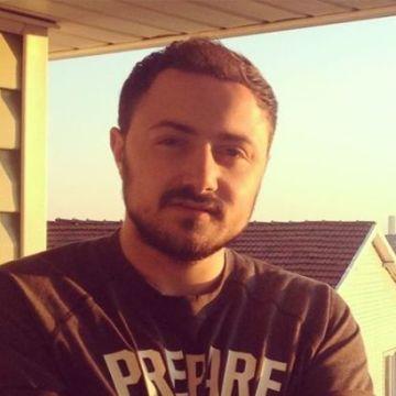 TlgZrnc, 29, Istanbul, Turkey