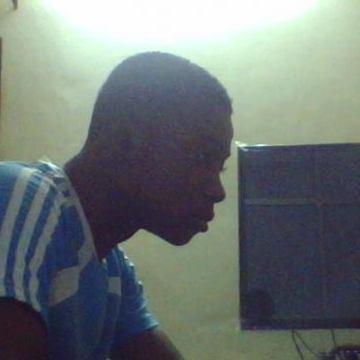 martin, 26, Cotonou, Benin