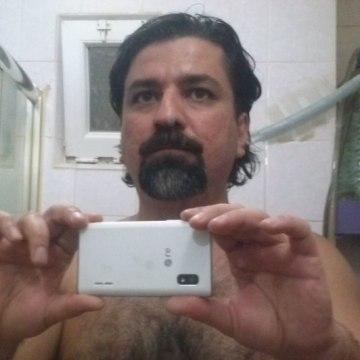 Deniz Öztürk, 38, Aydin, Turkey