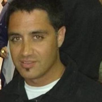 Luis Rambotti, 36, Mar Del Plata, Argentina