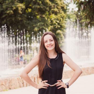 Марина, 23, Kharkov, Ukraine