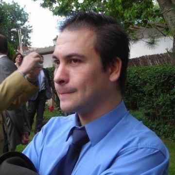 Jose Gomez, 41, Madrid, Spain
