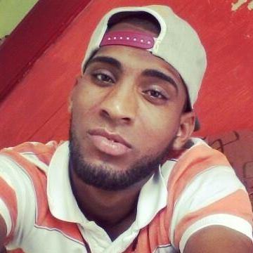 Yasser, 27, Santo Domingo, Dominican Republic