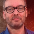Eudald Coronado Martinez, 44, Barcelona, Spain