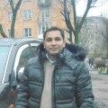 Muhamamd Asif Imran, 30, Rawalpindi, Pakistan