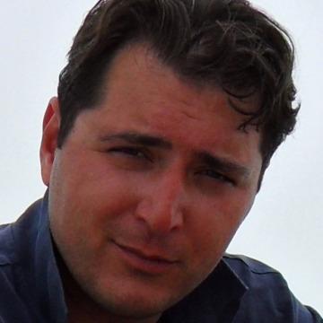 Denis Gumerov, 34, Novosibirsk, Russia